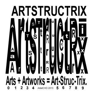 ArtStrucTrix