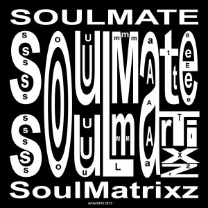 SoulMatrixz - SoulMate_neg image