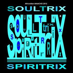 SoulTrix SpiriTrix_color neg image