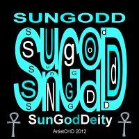 SUNGODD_color neg image
