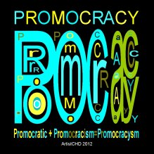Promocracy_color neg image